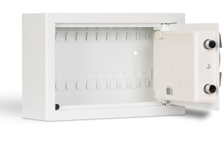 Kända Nyckelskåp med kodlås - förvara säkert | Nordsec OU-37
